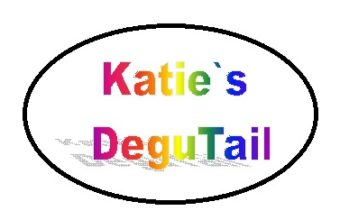 Katie's DeguTail